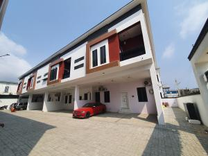 4 bedroom Terraced Duplex House for sale 2nd Tollgate Lekki Lagos
