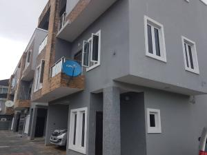 4 bedroom Terraced Duplex House for rent Ikate Elegushi Lekki. Ikate Lekki Lagos