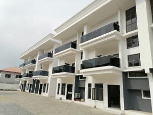 4 bedroom Terraced Duplex House for sale Adeniyi Coker Street Dideolu Estate Ligali Ayorinde Victoria Island Lagos
