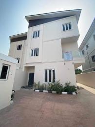 4 bedroom Semi Detached Duplex House for sale Onikoyi, Banana Island Road Mojisola Onikoyi Estate Ikoyi Lagos