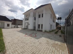 4 bedroom Detached Duplex House for sale - Karsana Abuja