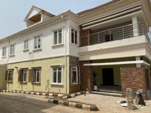 4 bedroom Detached Duplex House for rent Utako  FCT Abuja Utako Abuja