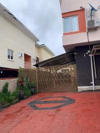4 bedroom Detached Duplex House for rent Paradise Estate, LifeCamp FCT Abuja. Life Camp Abuja