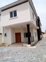 4 bedroom Semi Detached Duplex House for rent Diamond Estate Ajah Ajah Lagos