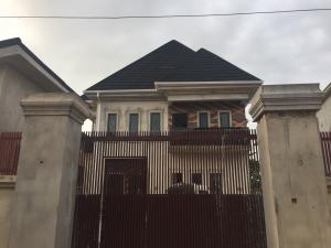 5 bedroom House for sale Gra Asaba Delta