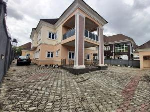 5 bedroom Detached Duplex House for sale Karsana Abuja
