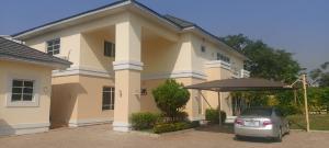 5 bedroom Detached Duplex House for rent Maitama FCT Abuja Maitama Abuja