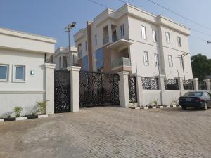 5 bedroom Terraced Duplex House for sale ... Mabushi Abuja