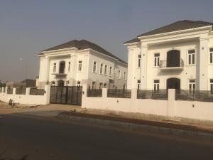 6 bedroom Detached Duplex House for sale Guzape FCT Abuja. Guzape Abuja