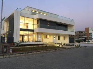 6 bedroom Detached Duplex for sale Shoreline Estate Ikoyi Lagos State. Mojisola Onikoyi Estate Ikoyi Lagos