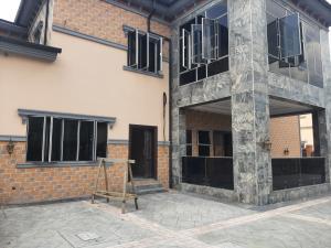 6 bedroom Detached Duplex House for sale NAF HARMONY ESTATE, G.U. Ake Road Port Harcourt Rivers