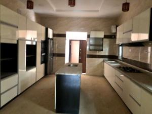 5 bedroom Detached Duplex House for sale Off Sobo Ariobiodun street Ikeja GRA Ikeja Lagos