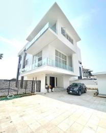 5 bedroom Detached Duplex House for sale Off 3rd Avenue banana island ikoyi Banana Island Ikoyi Lagos