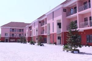 5 bedroom Terraced Duplex House for sale By Heritage International School, Katampe Main Katampe Main Abuja