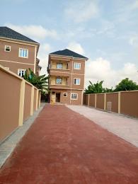 1 bedroom Mini flat for rent Main Good News Estate Sangotedo Eti Osa Lagos Sangotedo Ajah Lagos