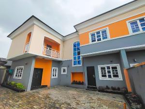 4 bedroom Semi Detached Duplex for sale Rumuibekwe Estate Port Harcourt Rivers