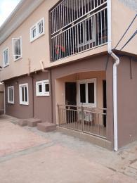 3 bedroom Mini flat Flat / Apartment for rent Located at Etete GRA Oredo Edo