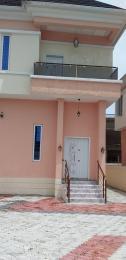 4 bedroom Semi Detached Duplex House for sale Victory estate, Ajah.. Ajiran Ajah Lagos