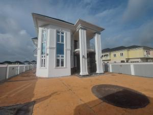 6 bedroom Detached Duplex for rent Awoyaya Ajah Lagos