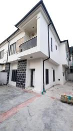 4 bedroom Semi Detached Duplex House for sale Ajah Ajah Lagos