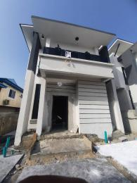 5 bedroom Detached Duplex House for sale Ajah Ajah Lagos