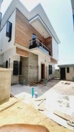 4 bedroom Detached Duplex House for sale Chevron  chevron Lekki Lagos