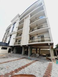 3 bedroom Blocks of Flats House for sale Vi Adeola Odeku Victoria Island Lagos