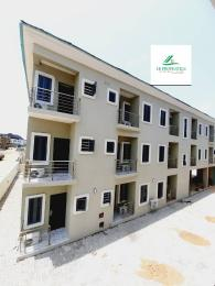 3 bedroom Flat / Apartment for sale 2nd toll gate  Lekki Phase 2 Lekki Lagos