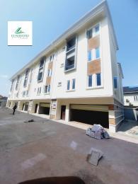 5 bedroom Terraced Duplex House for sale Idado Idado Lekki Lagos