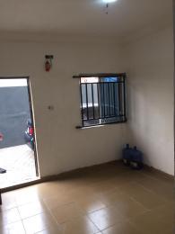1 bedroom mini flat  Mini flat Flat / Apartment for rent - Bye pass Ilupeju Ilupeju Lagos
