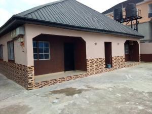 1 bedroom Mini flat for rent Sangotedo Ajah Lagos