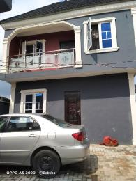 1 bedroom mini flat  Mini flat Flat / Apartment for rent Omotola Berger Ojodu Lagos