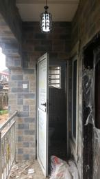 1 bedroom mini flat  Mini flat Flat / Apartment for rent Fagba off college road via ogba. Ifako-ogba Ogba Lagos