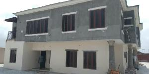 1 bedroom mini flat  Flat / Apartment for rent alpha beach front Idado Lekki Lagos