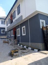 1 bedroom mini flat  Mini flat Flat / Apartment for rent Off Haruna Road,  by college roaf Ifako-ogba Ogba Lagos