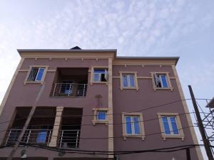 1 bedroom mini flat  Mini flat Flat / Apartment for rent Pedro Shomolu Shomolu Lagos