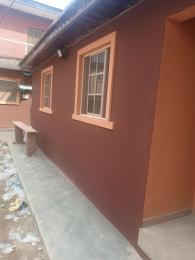 1 bedroom mini flat  Mini flat Flat / Apartment for rent Phase 1 Gbagada Lagos