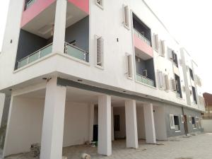 1 bedroom mini flat  Mini flat Flat / Apartment for sale - Agungi Lekki Lagos