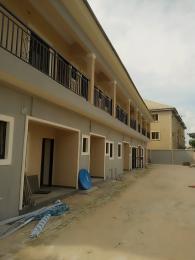 1 bedroom mini flat  Mini flat Flat / Apartment for rent By peninsula garden Sangotedo Ajah Lagos