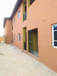 1 bedroom mini flat  Mini flat Flat / Apartment for rent Joke ayo area off AIT road Alagbado Abule Egba Lagos
