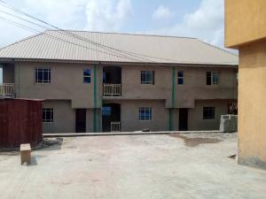1 bedroom mini flat  Mini flat Flat / Apartment for rent Goodwill Estate Ojodu Lagos