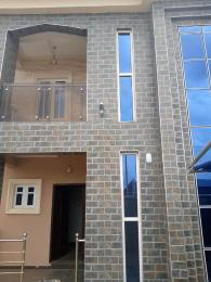 Mini flat Flat / Apartment for rent Shagari Estate Egbeda Alimosho Lagos