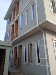 Mini flat Flat / Apartment for rent -  Abule-Ijesha Yaba Lagos