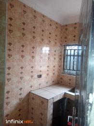 1 bedroom mini flat  Mini flat Flat / Apartment for rent Ile eja at ekoro road Abule Egba Abule Egba Lagos