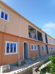 1 bedroom Mini flat for rent Main Kajola Road Town Road, Lakowe Ajah Lagos