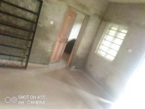 1 bedroom mini flat  Semi Detached Bungalow House for rent Oluwaga Ipaja road Ipaja Lagos