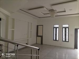 4 bedroom Semi Detached Duplex for rent Off Oba Akinloye Road, Oral Estate Oral Estate Lekki Lagos