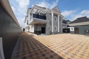 4 bedroom Semi Detached Duplex House for rent ... Isheri North Ojodu Lagos
