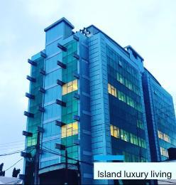 Office Space Commercial Property for sale Eko Atlantic Victoria Island Lagos