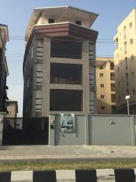 5 bedroom Office Space for sale Phase 1 Lekki Phase 1 Lekki Lagos